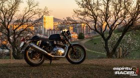 Royal Enfield Continental GT 650 55