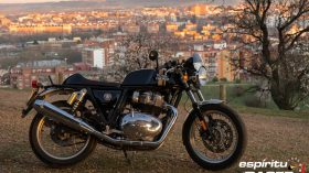 Royal Enfield Continental GT 650 57