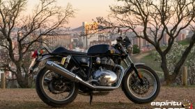 Royal Enfield Continental GT 650 58