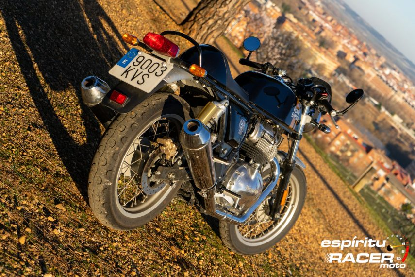 Royal Enfield Continental GT 650 60