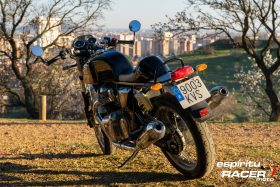 Royal Enfield Continental GT 650 62