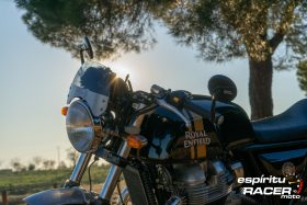 Royal Enfield Continental GT 650 64