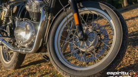 Royal Enfield Continental GT 650 76