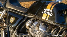 Royal Enfield Continental GT 650 79