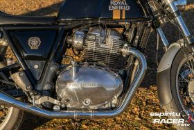 Royal Enfield Continental GT 650 80