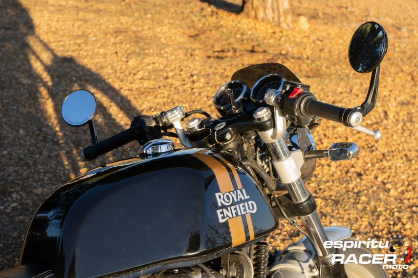 Royal Enfield Continental GT 650 81
