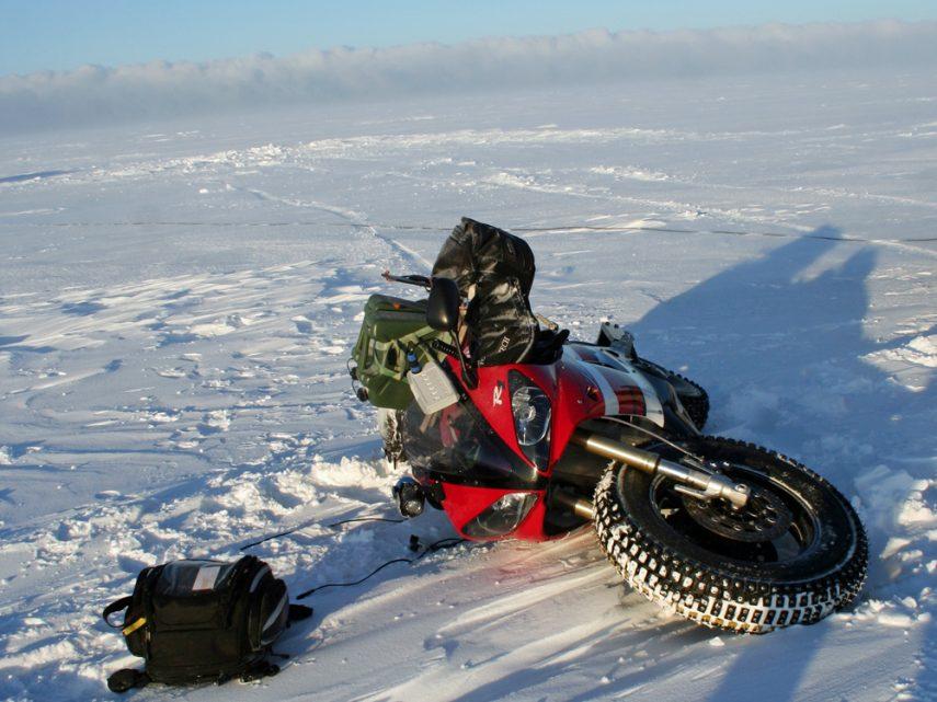 Sjaak Polo Norte 05