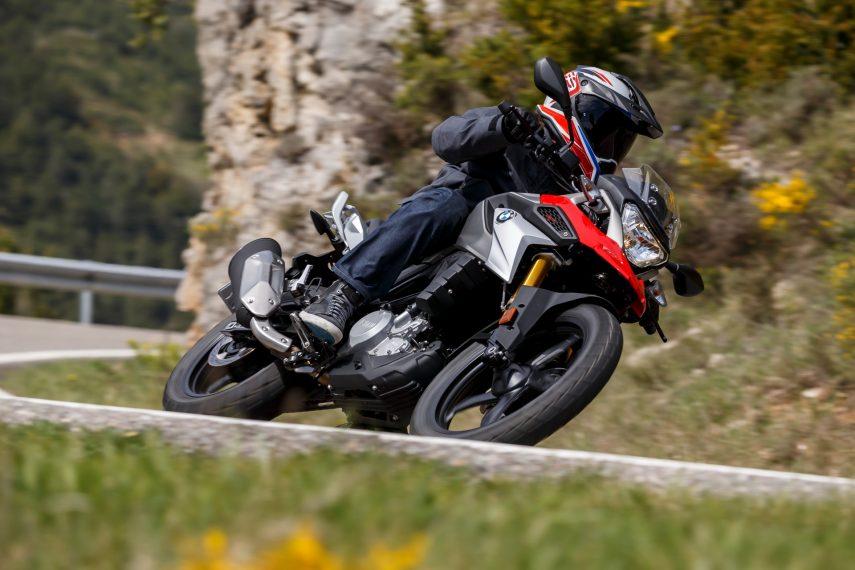 Las matriculaciones de motos en junio vuelven a la normalidad