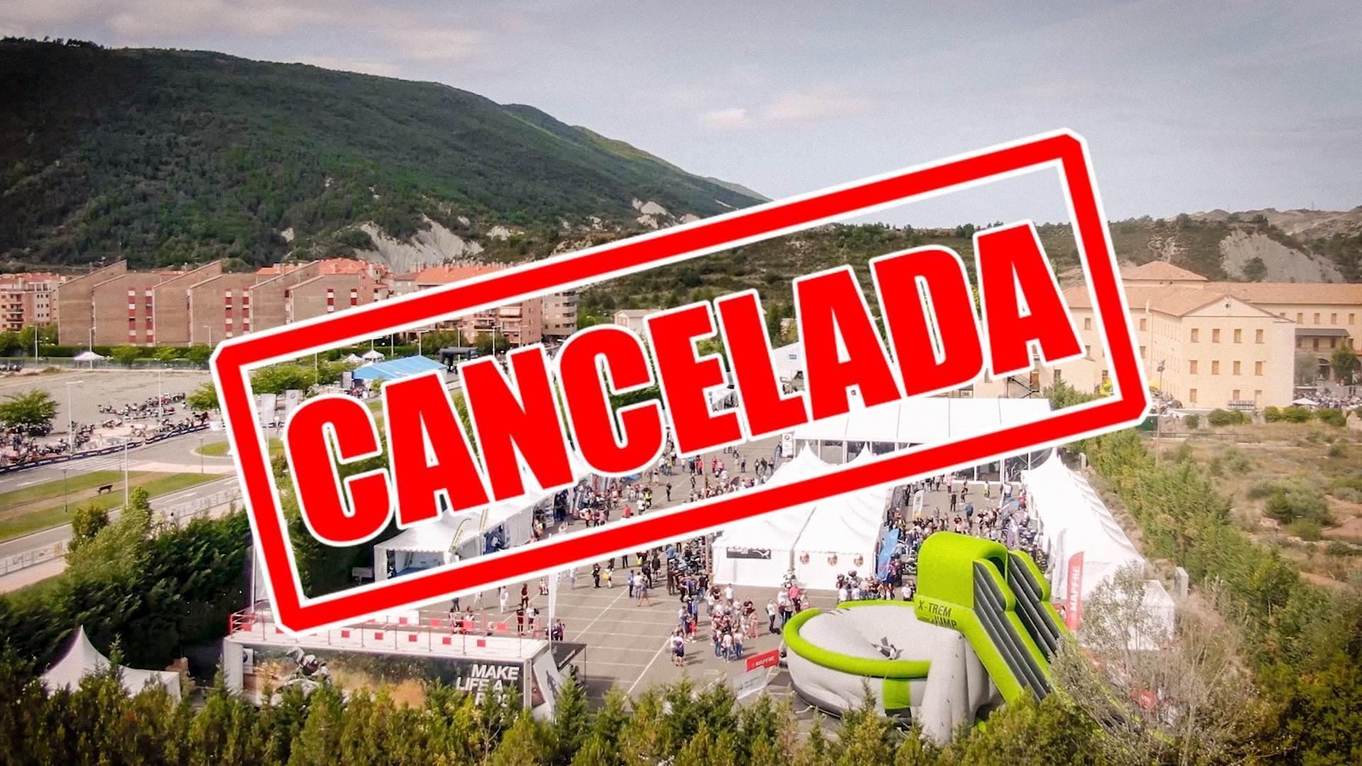 Cancelados los BMW Motorrad Days 2020 de Sabiñánigo