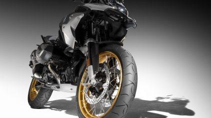 Nuevo Dunlop Trailmax Meridian, pensado para las grandes aventureras