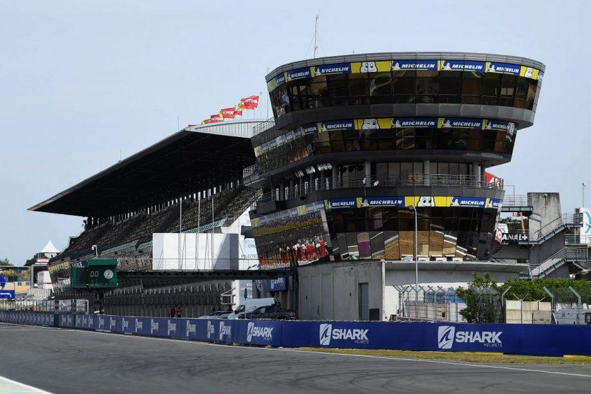 Aplazado el Gran Premio de Francia de MotoGP 2020