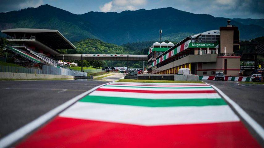 Pospuestos tanto el Gran Premio de Italia como el Gran Premio de Catalunya de MotoGP 2020