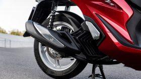 Honda Scoopy SH125i 07
