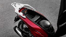 Honda Scoopy SH125i 12