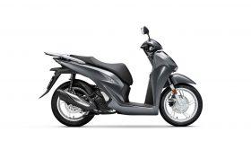 Honda Scoopy SH125i 20