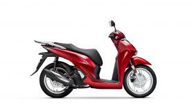 Honda Scoopy SH125i 22