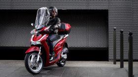 Honda Scoopy SH125i 26