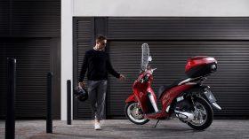 Honda Scoopy SH125i 28