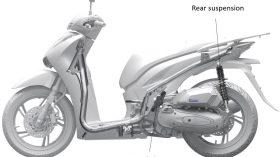 Honda Scoopy SH125i 49