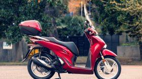 Honda Scoopy SH125i 59
