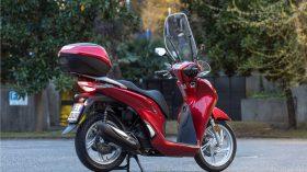 Honda Scoopy SH125i 60
