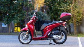 Honda Scoopy SH125i 62