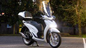 Honda Scoopy SH125i 65