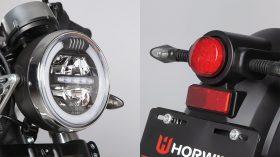 Horwin CR6 2