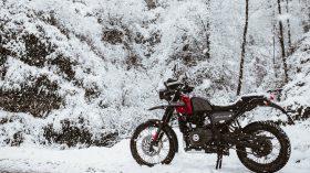 Royal Enfield Himalayan 2020