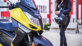 Wottan Storm 125 Limited Edition 10