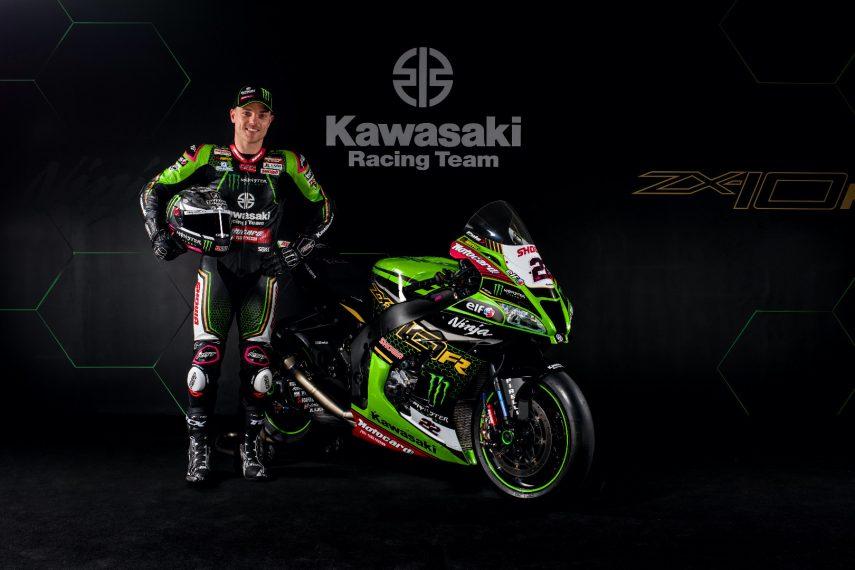 Alex Lowes renueva con Kawasaki para 2021