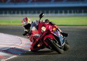 Honda CBR 600 F4i 1