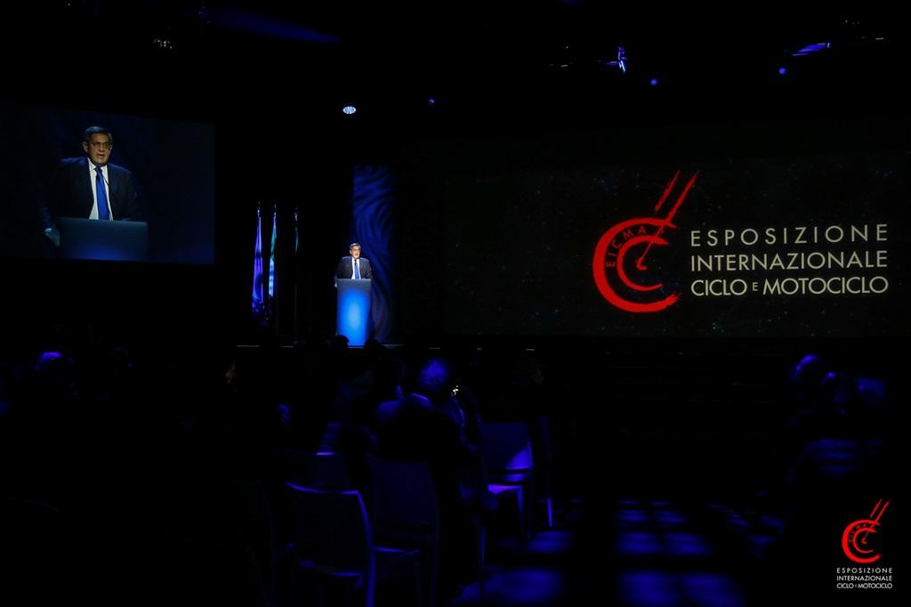 Se cancela el EICMA 2020, tampoco habrá Salón de Milán