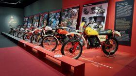 Exposicion 75 aniversario Montesa 03