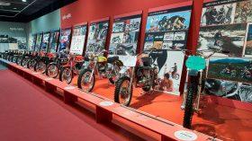 Exposicion 75 aniversario Montesa 05