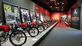 Exposicion 75 aniversario Montesa 06