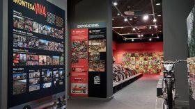 Exposicion 75 aniversario Montesa 11