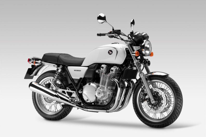 Honda CB 1100 EX 4