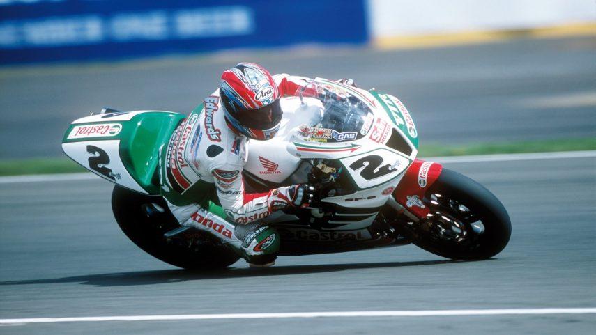Honda VTR 1000 SP1, la moto que ganó a las intocables Ducati con sus mismas armas