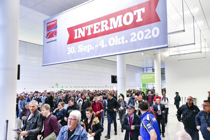 Suspendido el INTERMOT, no habrá Salón de Colonia 2020