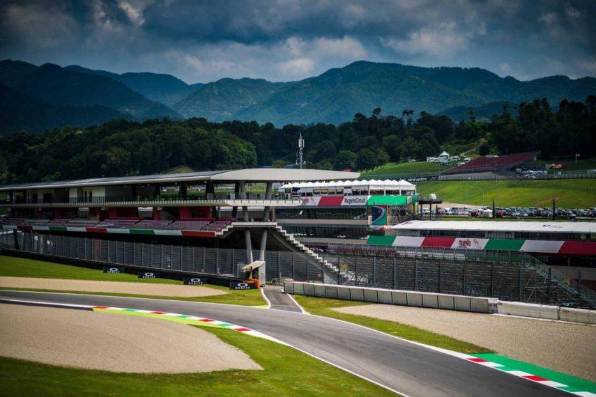 Cancelado el Gran Premio de Italia de MotoGP 2020