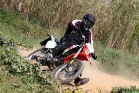 Rieju RR Sport 50 3