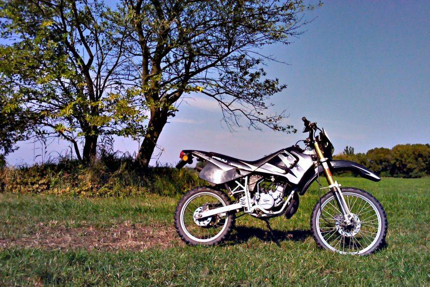 Rieju RR Sport 50 4