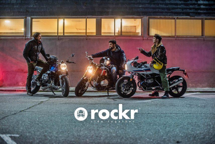 Rockr 3