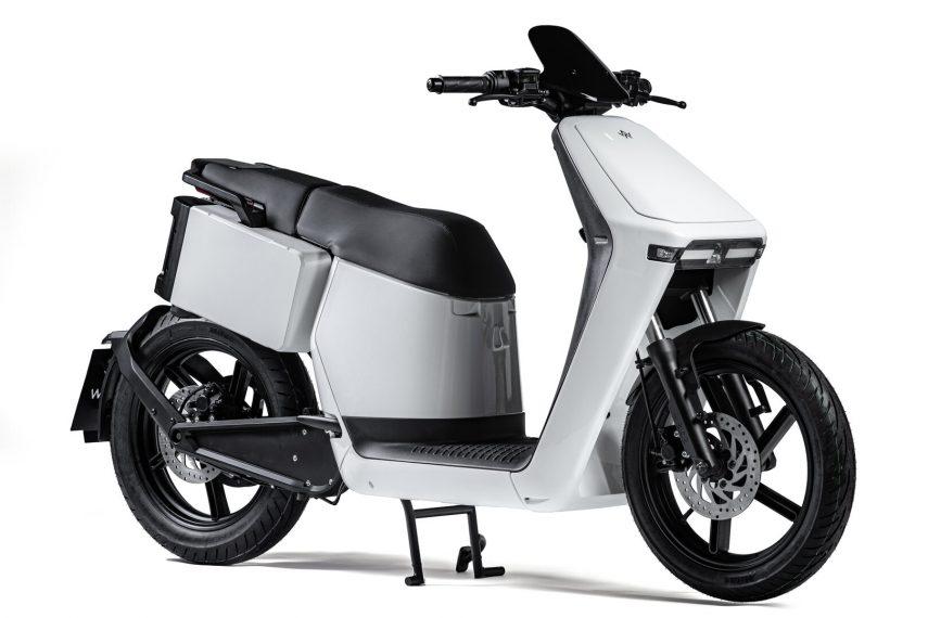 Los scooters eléctricos de WoW! estarán disponibles en otoño