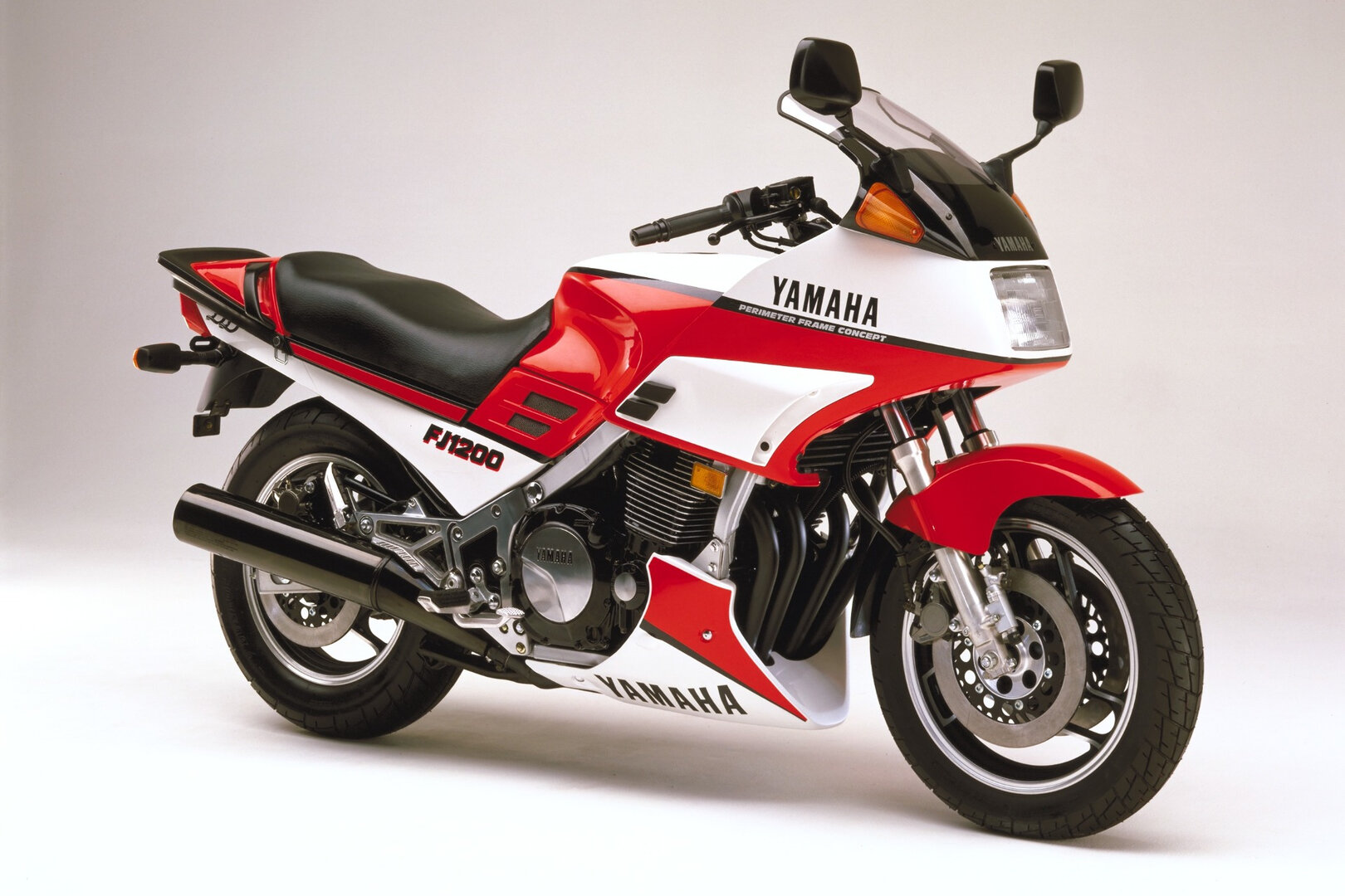 Yamaha FJ 1200 1
