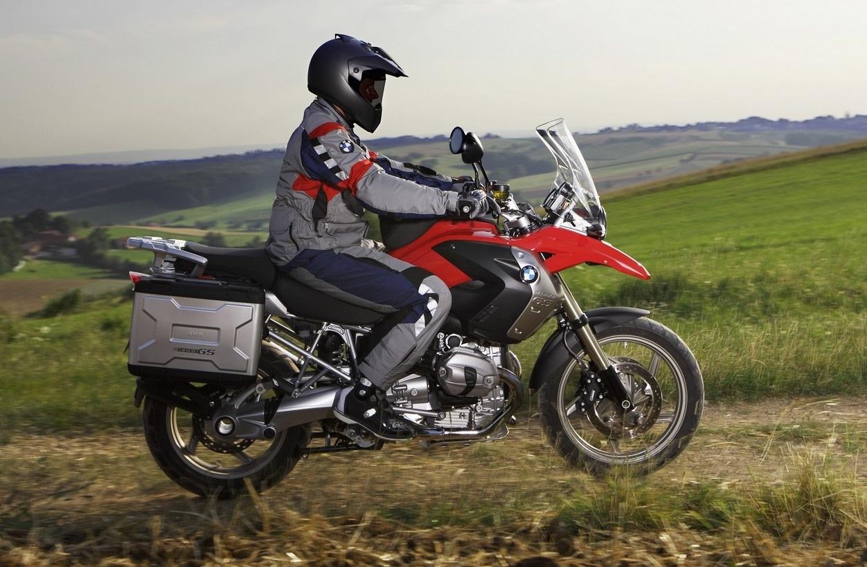 BMW R1200 GS 03