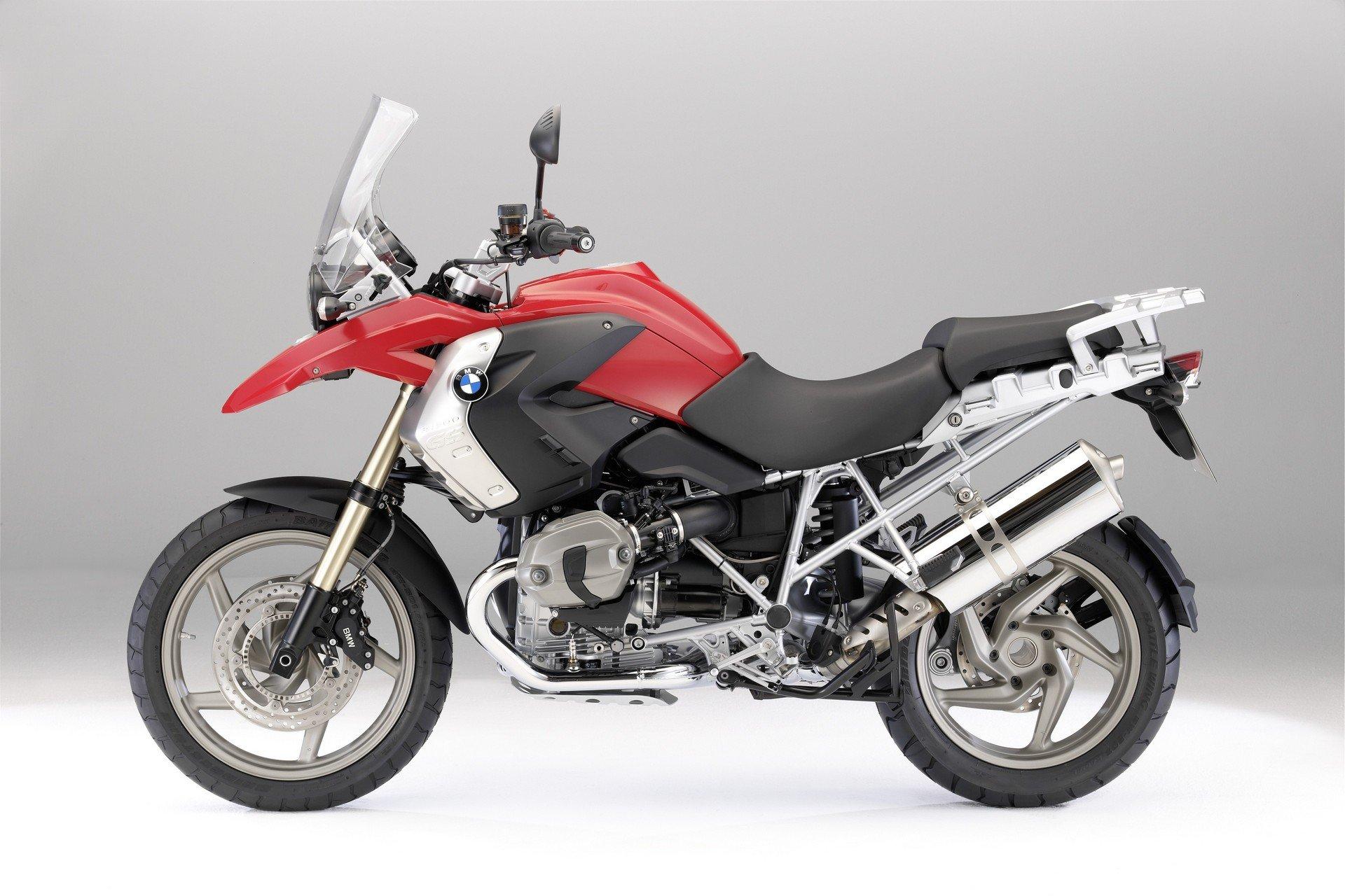 BMW R1200 GS 04