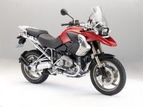 BMW R1200 GS 07