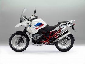 BMW R1200 GS 21